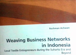 Weaving Business Networks in Indonesia