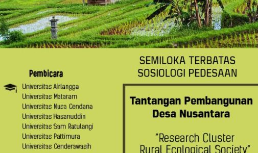 Challenges to Development of Sustainable Villages